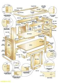 office furniture plans. 2018 Free Woodworking Plans And Projects \u2013 Best Way To Paint Wood Furniture Office U