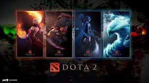 dota 2 wallpaper 6 9 massively multiplayer online games hd
