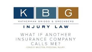Miway insurance provides money in the event of death and total permanent disability of the subscriber only and death of the. What Should I Do If Someone Else S Insurance Company Calls Kbg Injury Law
