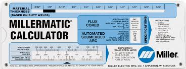 Aluminum Mig Welding Settings Chart Mig Weld Chart Wiring Diagrams