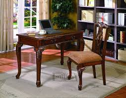 office desks wood. Classic Desks Wood Desk Compact Office Cheap Student Hour Chair Affordable Designs