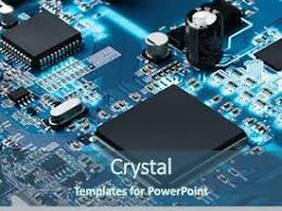 Powerpoint Circuit Theme Circuit Powerpoint Templates W Circuit Themed Backgrounds