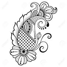Henna Tattoo Patterns Awesome Ideas