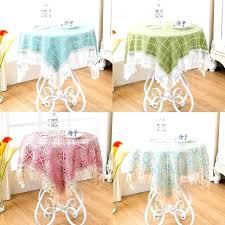 small round table cover square table cloths small square table round table arts round lace tablecloth small round