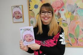 Salisbury mum who lost her baby daughter shares her story to help other  bereaved parents | Salisbury Journal