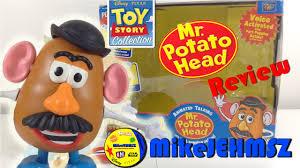 mr potato head toy story collection. Brilliant Potato Toy Story Collection Mr Potato Head ReDo Review  MikeJEHMSZ Throughout Mr O