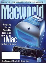 Macworld Oct 1998