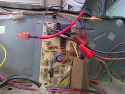 trane xe 1500 burnt wire and wiring questions hvac diy trane xe 1100 wiring diagram at Trane Xe 1200 Wiring Diagram