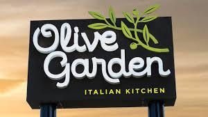 olivegarden italianfood restaurant