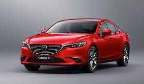 2020 Mazda 6 Rumors Mazda 6 Mazda 6 Sedan Mazda
