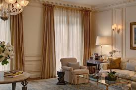 brown living room curtains. Image Of: Living Room: Perfect Room Curtains Design Brown Fancy Regarding Wonderful