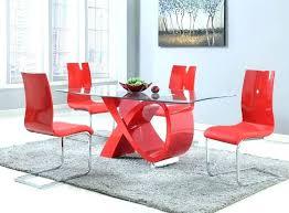 red dining room set red dining room sets red dining room set red contemporary dining room red dining room set