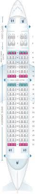 Aa S80 Seating Chart