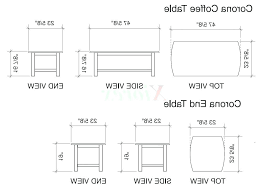 coffee table dimensions is good design ideas standard height cm d coffee table dimensions inches standard