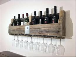 pallet wall wine rack. Wall Wine Rack Ikea Furniture Hanging Lovely Interior Glass Type U Design Pallet .