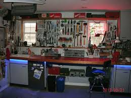 Workbench Storage Ideas Idi Design