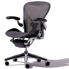 What Office Chair Is Used At AppleAeron Office Chair Used