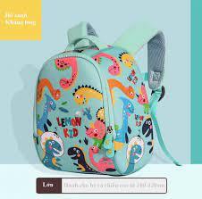 LEMONKID - Ba lô thời trang siêu nhẹ dành cho bé 1-6 tuổi – mm-mini.com