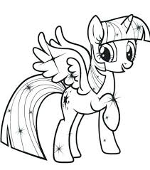 My Little Pony Coloring Pages Pdf New 26 Awesome My Little Pony