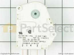 whirlpool wp68233 3 defrost timer 120v 60hz partselect 11743747 1 s whirlpool wp68233 3 defrost timer 120v