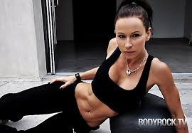 bodyrock tv has tons of super short intense work outs for at home fitness awesome