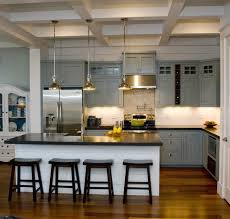 hondros cottage traditional kitchen