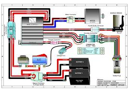 razor e200 and e200s electric scooter parts electricscooterparts com razor e200 and e200s wiring diagram version 10 12