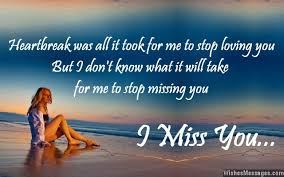 Image result for romantic thinking of you messages