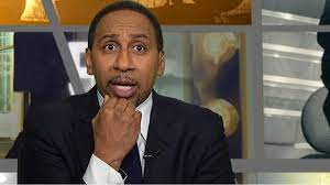 Stephen A. Smith Shared Tough Personal ...