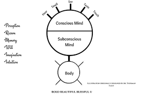 The 6 Higher Faculties Of The Mind : Your Mental Powers Unlocked