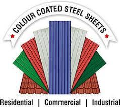 Tata Cgi Sheet Weight Chart Tata Colour Coated Roofing Sheets