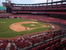 Busch Stadium National Car Rental Club 259 Seat Views Seatgeek