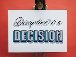 decision custom lettering canvas