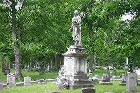 Image result for Twain grave