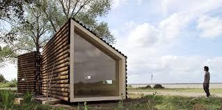 Camoflage Cabin