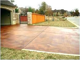 staining outdoor concrete patio concrete outdoor patio acid stain colors best exterior stains yourself home depot
