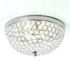 flush mount crystal chandelier light fixture lighting s edmonton alberta photo inspirations