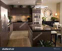 Interior Design Kitchen Living Room Kitchen Interior Design Architecture Stock Imagesphotos Stock