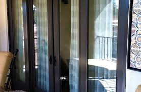 patio door track repair kit how to adjust sliding screen rollers