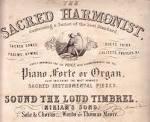 Victorian Era Typography