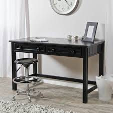 home office desk home office. Simple Home Belham Living Casey Writing Desk  Black And Home Office