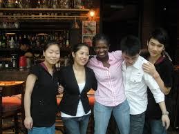 hospitality internship singapore shanghai hong kong hospitality internship