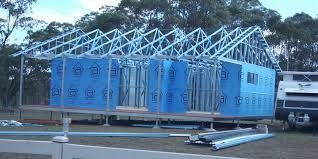 Steel Built Homes Steelbuilt Homes Kit Homes Qld Steel Frame Homes Steel Kit Homes