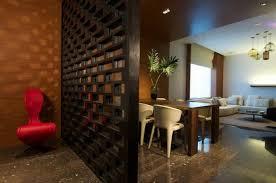 beautiful home partition design contemporary - home design ideas