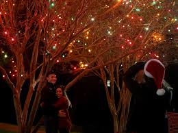 UIW gives annual Light the Way celebration a makeover San