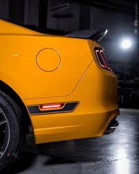 2014 Mustang Side Marker Lights Diode Dynamics 2010 2014 Shelby Gt500 Led Sidemarkers