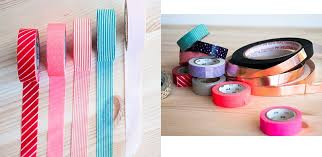 Best Masking Tape For Decorating 100 DIY Wall Decorations With Washi Tape 3