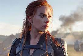 Scarlett Johansson Sues Disney for ...