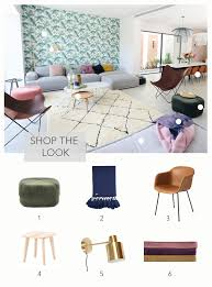 The Living Room Furniture Shop Shop The Look Living Room Live Loud Girl