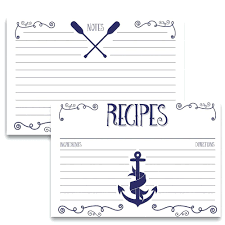 Template 4x6 Recipe Card Template 3 Free Templates For Microsoft